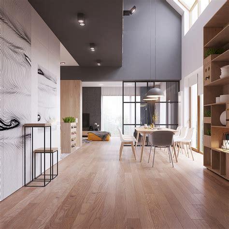 scandinavian modern interior design a sleek and surprising interior inspired by scandinavian modernism