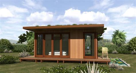 Cottage Prefabbricati Modular Homes Prefab Garages