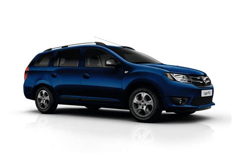 Dacia Laureate Prime special editions | Auto Express