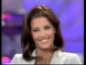 Michael Jackson and Lisa Marie Interview P1 - YouTube