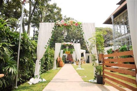 mewujudkan pernikahan impian  malaka hotel bandung