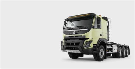 volvo trucks philippines volvo fmx a true construction truck volvo trucks