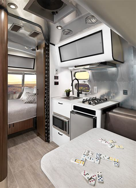 airstream debuts   compact travel trailers curbed