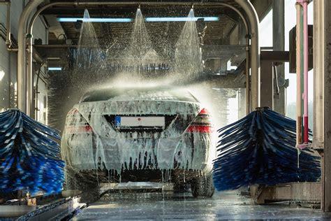 home rhyno car wash