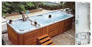 Spa De Nage Avis : les spas de nage dossier ~ Melissatoandfro.com Idées de Décoration