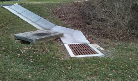 how to drain yard water storm water drain backyard www pixshark com images galleries with a bite
