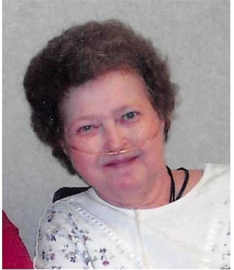 309 best for the home obituary of gladys best funeral home serving