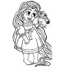 magical love  tangled coloring pages  printables