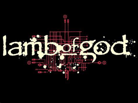 lamb  god wallpapers wallpaper cave