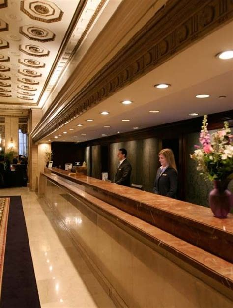 Front Desk Nyc by 17 Best Images About Hotel Front Desks On