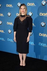 America Ferrera – Directors Guild Awards in Los Angeles 2 ...