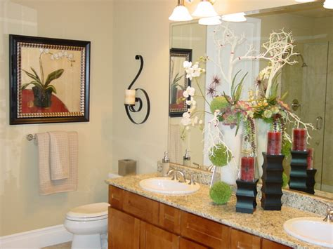 model homes bathroom las vegas by insidestyle home and design