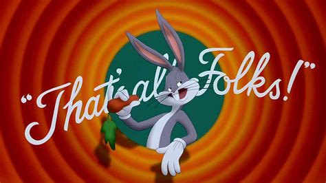 The Arches Theatre: That's All Folks!