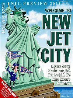 daily news  jets   york profootballtalk