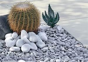 Galet De Decoration : decoration jardin avec galets meilleures images d ~ Premium-room.com Idées de Décoration