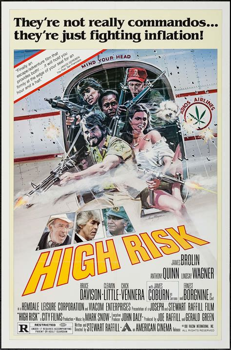 'high Risk' Millions Of Dollars Of Action For Only 99 Cents  Forces Of Geek