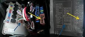 7 Wire Trailer Wiring - Help Please