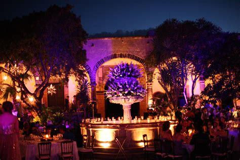 wedding  instituto allende dance floor wedding