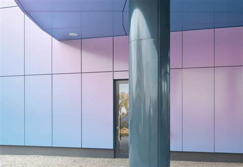 reynobond effects  alcoa architectural products stylepark