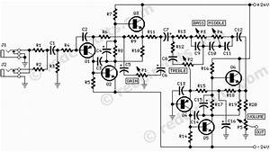 70 Watt Guitar Amplifier   Repository
