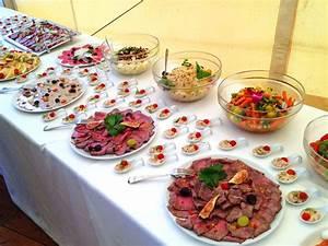 Idée Buffet Mariage : buffet froid wedding buffet mariage recette buffet froid et buffet ~ Melissatoandfro.com Idées de Décoration