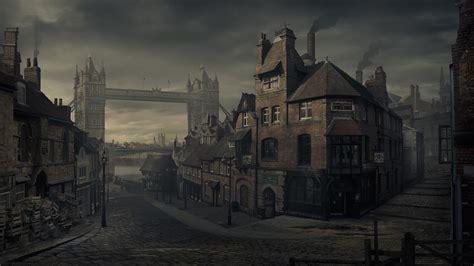 video games london building bridge wallpapers hd