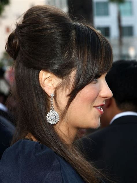 Image Detail For Quinceanera Hairstyles Bump 2012 Bump It Hairstyles, New Hairstyles Hair