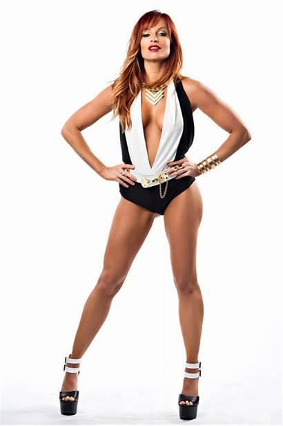 Christy Hemme Tna Shoot Former Knockout Divas