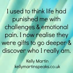 Emotional Pain and Hurt Quotes