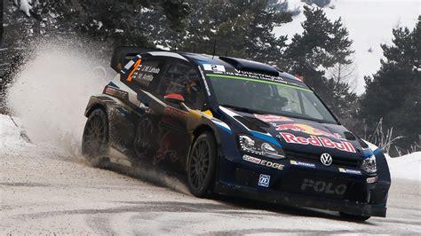 wrc rallye monte carlo  highlights hd youtube