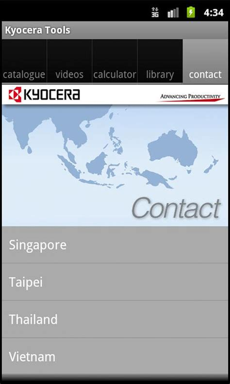 how to screenshot on a kyocera phone kyocera tools android apps on play