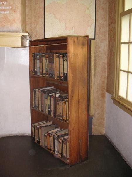 Frank Bookcase Door by The Bookcase Door Photo