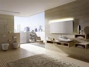 Modern Badezimmer Design : moderne badezimmer mit minimalistischem design von toto ~ Michelbontemps.com Haus und Dekorationen