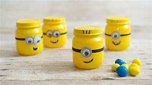 Minion Party Favors   Fun Family Crafts