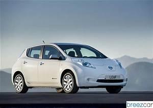Autonomie Nissan Leaf : nissan leaf prix autonomie caract ristiques techniques ~ Melissatoandfro.com Idées de Décoration