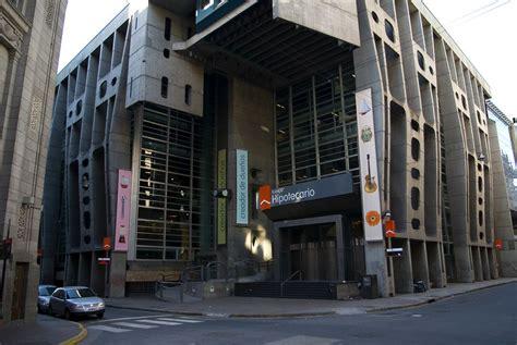 Banca Centrale Americana by Banco De Londres Y Am 233 Rica Sur Headquarters