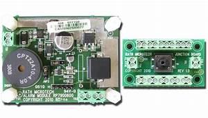Oem System  Alarm  U0026 Junction Board