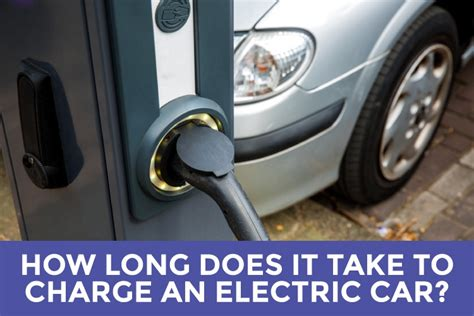 electric charge long does