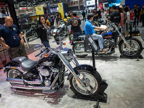 How Much Is A New Harley Davidson by Harley Davidson Offers Predictive Maintenance Capabilities