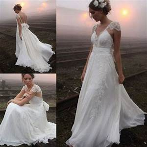 romantic beach wedding dresses beach wedding dress With romantic beach wedding dresses