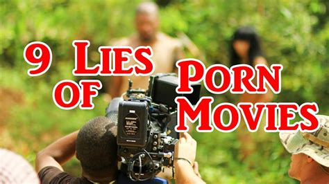 ⭐️ 9 Kebohongan Film Porno ⭐️ 9 Lies Of Porn Movies With