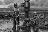 Images of Oil History
