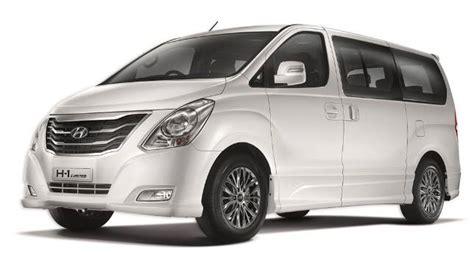 Hyundai H1 Backgrounds by รถอเนกประสงค ใหม Hyundai H1 Limited Thai Car Lover