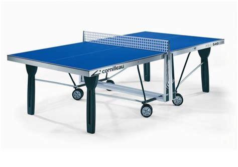 Table Ping Pong Exterieur 7 Mod 232 Les 224 Partir De