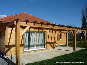 Terrasse bois midi pyrenees wrastecom for Photo de jardin de maison 9 novabois construction bois midi pyrenees 187 amenagements