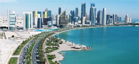 Doha ? Exciting City in the Middle East GlamGrid