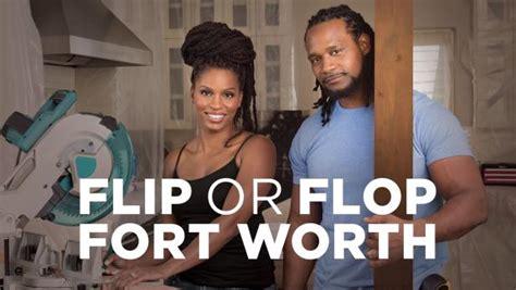 flip  flop fort worth hgtv