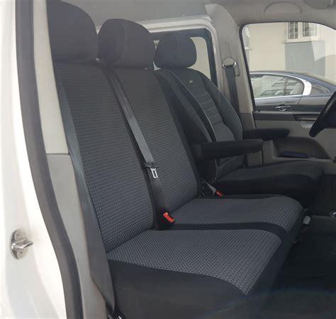 siege pour housses de siège vw t5 transporter pour siège conducteur