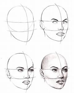 25 Anatomy Study Drawings by Veri Apriyatno - Tutorial for ...