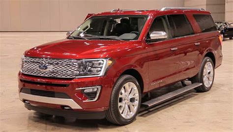2019 Ford Expedition Full-size Suv